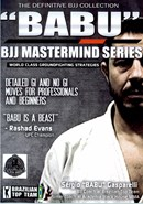 BABU 01: BJJ Mastermind Series (Disc 11)