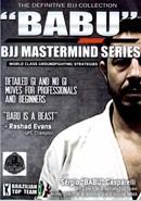 BABU 01: BJJ Mastermind Series (Disc 12)