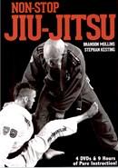 Non-Stop Jiu-Jitsu (Bonus Disc)