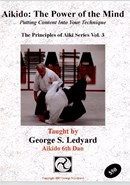 Principles of Aiki Series Vol. 3 (Disc 03)