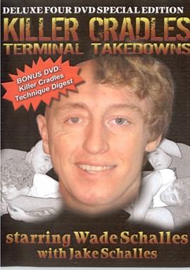 Rent Killer Cradles and Terminal Takedowns (Disc 02) DVD