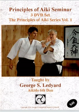 Rent Principles of Aiki Series Vol. 1 (Disc 02) DVD