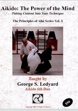 Rent Principles of Aiki Series Vol. 3 (Disc 02) DVD