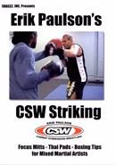 CSW Striking by Erik Paulson