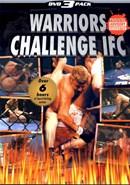 International Fighting Championship 14