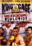 King of the Cage: Hard Knocks and Mass Destruction