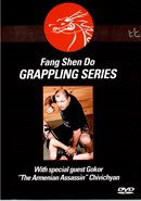 Grappling Series with Gokor Chivichyan (Disc 01)