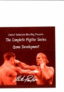Complete Fighter Series, The: Game Developement