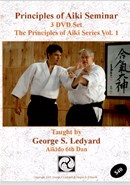 Principles of Aiki Series Vol. 1 (Disc 01)