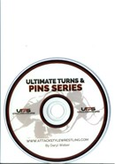 Ultimate Turns and Pins Series