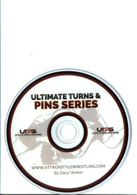 Rent Ultimate Turns and Pins Series DVD