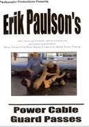 Power Cables Guard Passes by Erik Paulson