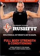 Rushfit 04: Explosive Power Training
