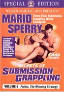 Mario Sperry Secrets of Submission Grappling 06