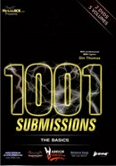 1001 Submissions (Disc 01)