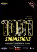 1001 Submissions (Disc 10)