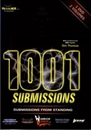 1001 Submissions (Disc 14)