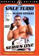 Mario Sperry Vale-Tudo Series 1 (Disc 01)
