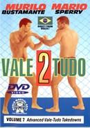 Mario Sperry Vale-Tudo Series 2 (Disc 01)