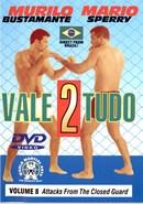 Mario Sperry Vale-Tudo Series 2 (Disc 02)