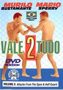 Mario Sperry Vale-Tudo Series 2 (Disc 03)