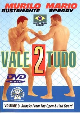 Rent Mario Sperry Vale-Tudo Series 2 (Disc 03) DVD