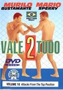 Mario Sperry Vale-Tudo Series 2 (Disc 04)
