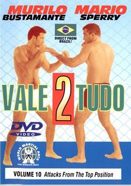 Rent Mario Sperry Vale-Tudo Series 2 (Disc 04) DVD