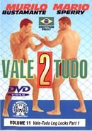 Mario Sperry Vale-Tudo Series 2 (Disc 05)