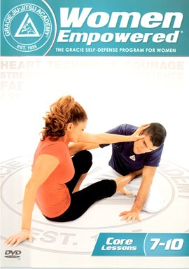 Rent Women Empowered - Lessons 7-10 DVD