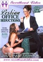 Lesbian Office Seductions 01