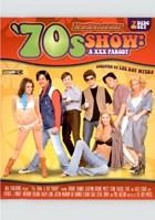 70s Show: A XXX Parody (Blu-Ray)