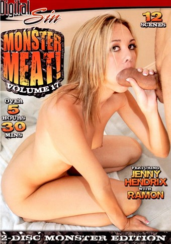 Rent Monster Meat 17 (Disc 2) DVD