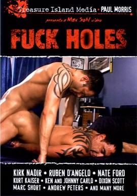 Rent Fuck Holes 01 DVD