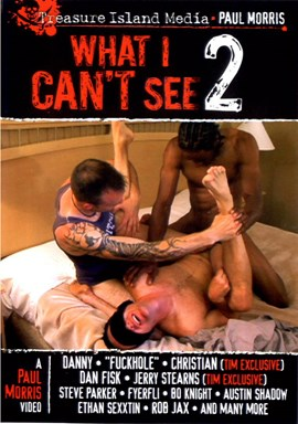 Rent What I Can't See 02 DVD