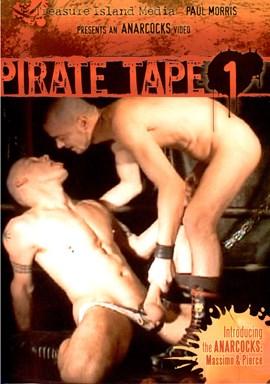 Rent Pirate Tape 01 DVD