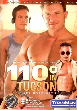 Rent 110 In Tucson DVD