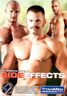 Rent Side Effects DVD