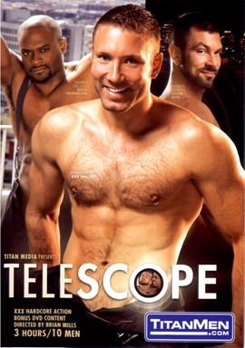 Rent Telescope DVD