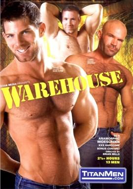 Rent Warehouse DVD