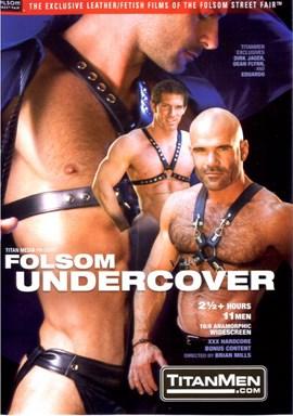 Rent Folsom Undercover DVD