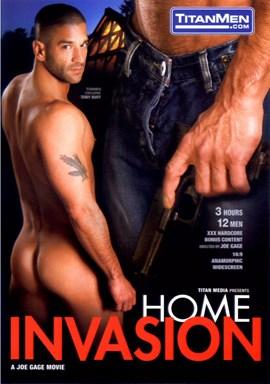 Rent Home Invasion DVD
