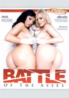 Battle of the Asses 01 (Blu-Ray)