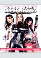 Pornstar Superheroes (Blu-Ray) (Bonus Disc)