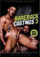 Bareback Castings 03