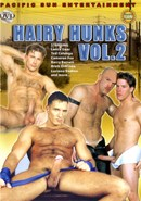 Hairy Hunks 02