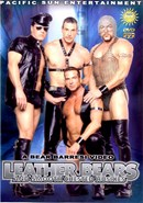Leather Bears And Smooth Chested Huskies