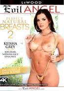 Perfect Natural Breasts 02