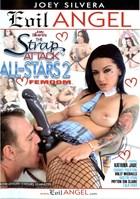 Strap Attack All-Stars 02, The Femdom