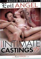 Rocco's Intimate Castings 15